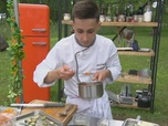 Objectif Top Chef - Semaine 4 - J4